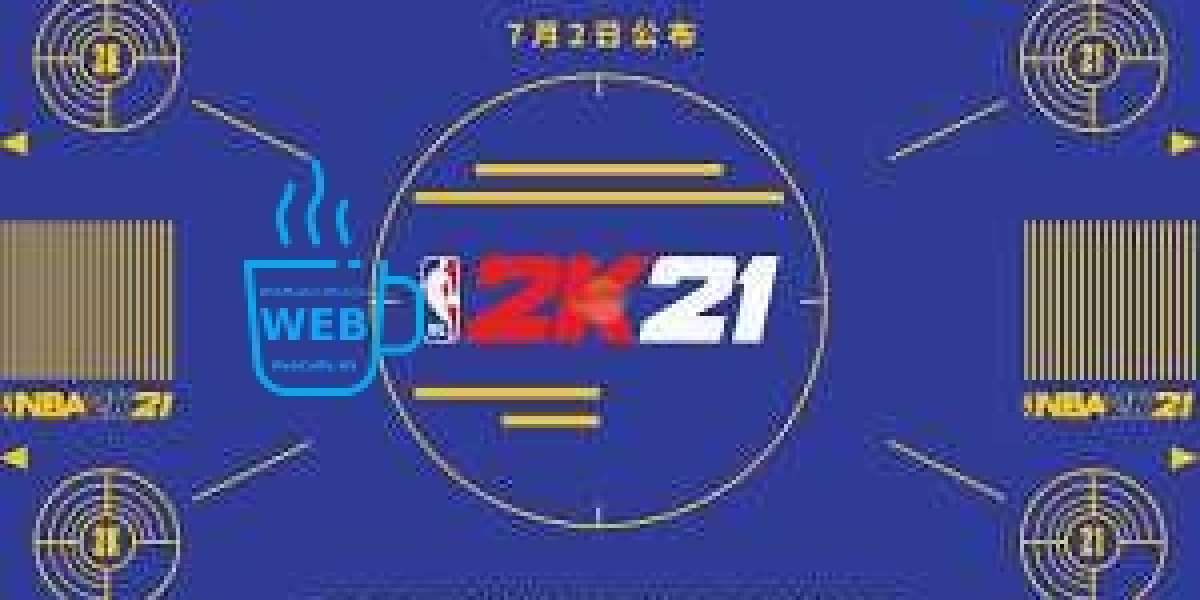 I simply bought NBA2K21 and it's my first time playing NBA2K since 2K17.