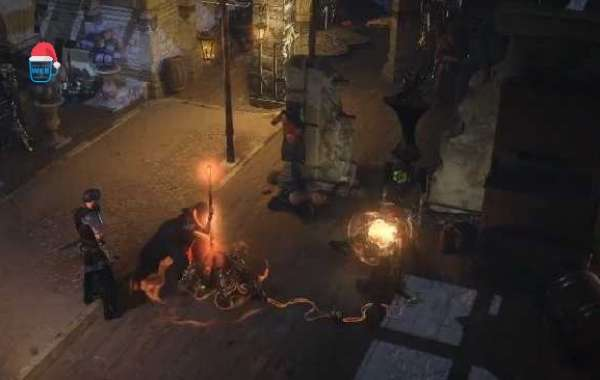 Path of Exile epic events introduction this month