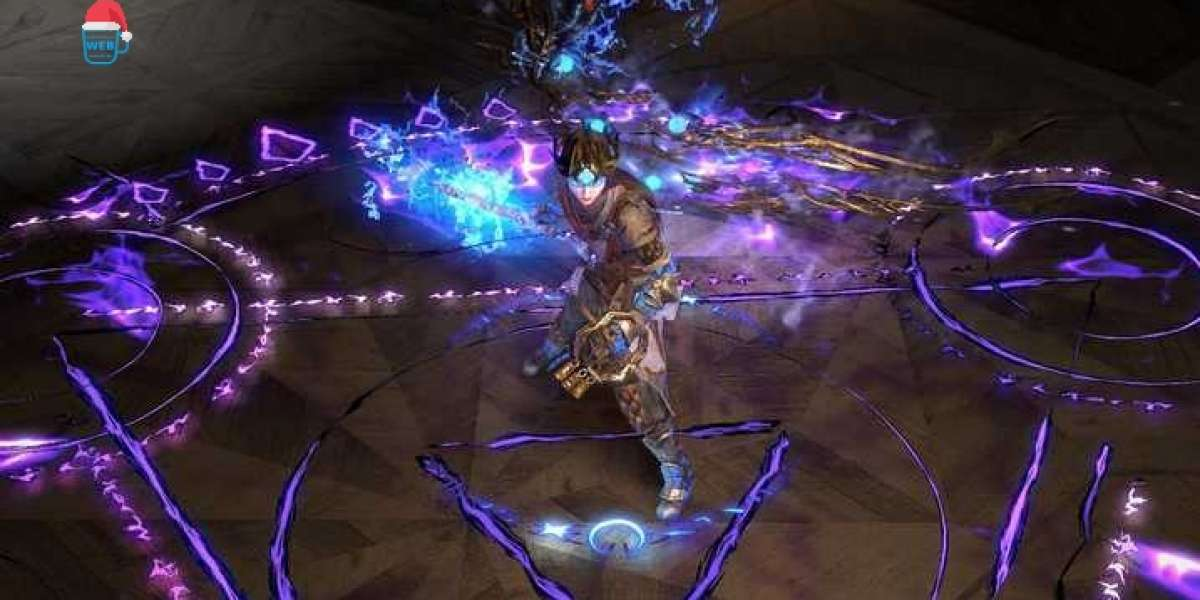 The latest version of Path of Exile on PC is now available for free download