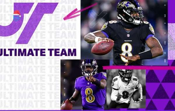 The four captains in Madden 21 Ultimate Team