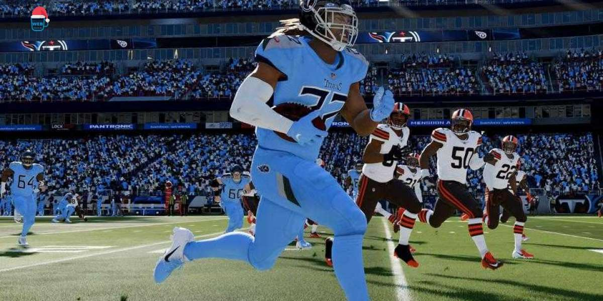 Madden 21 Reveals First PS5 And Xbox Series X Gameplay And Characteristics