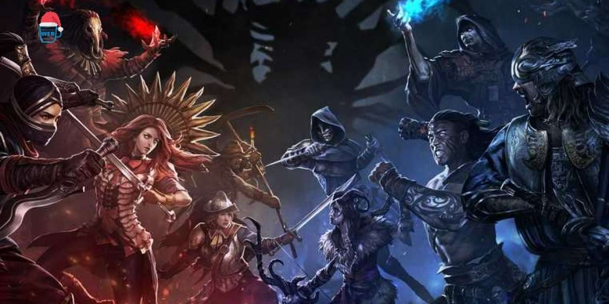 Path of Exile: Echoes of the Atlas, will be released on PC on January 15
