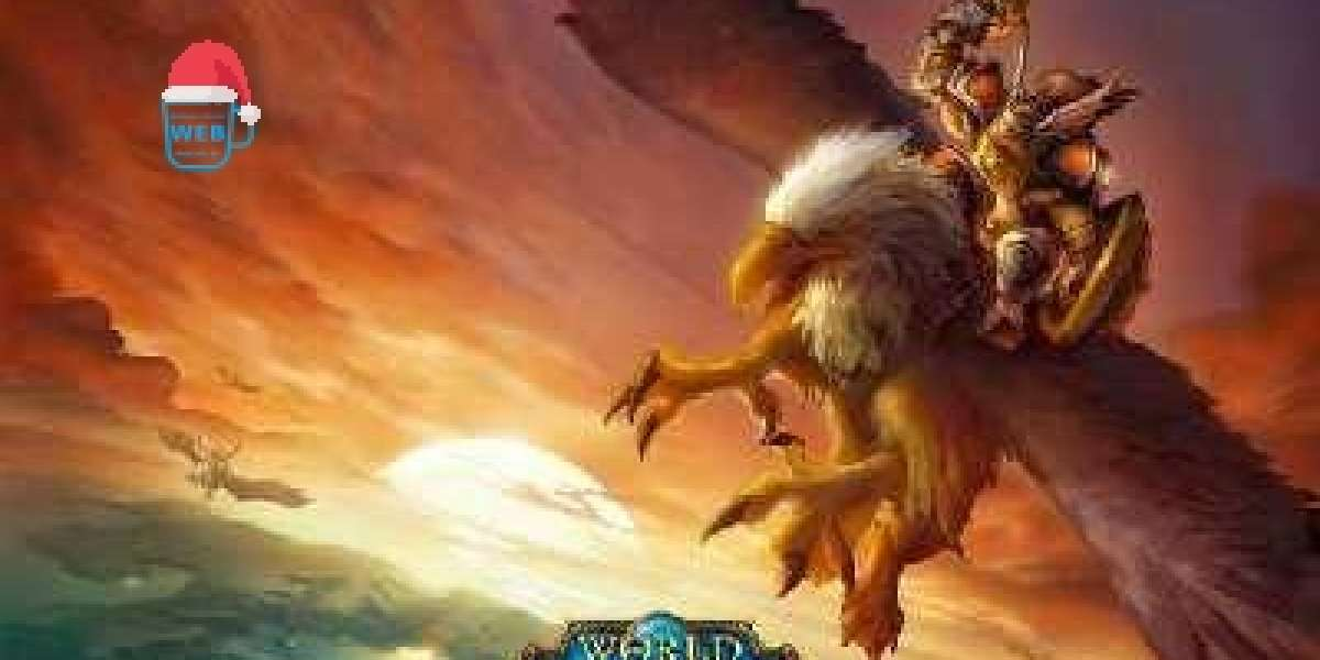The zevrahs from the wow classic gold