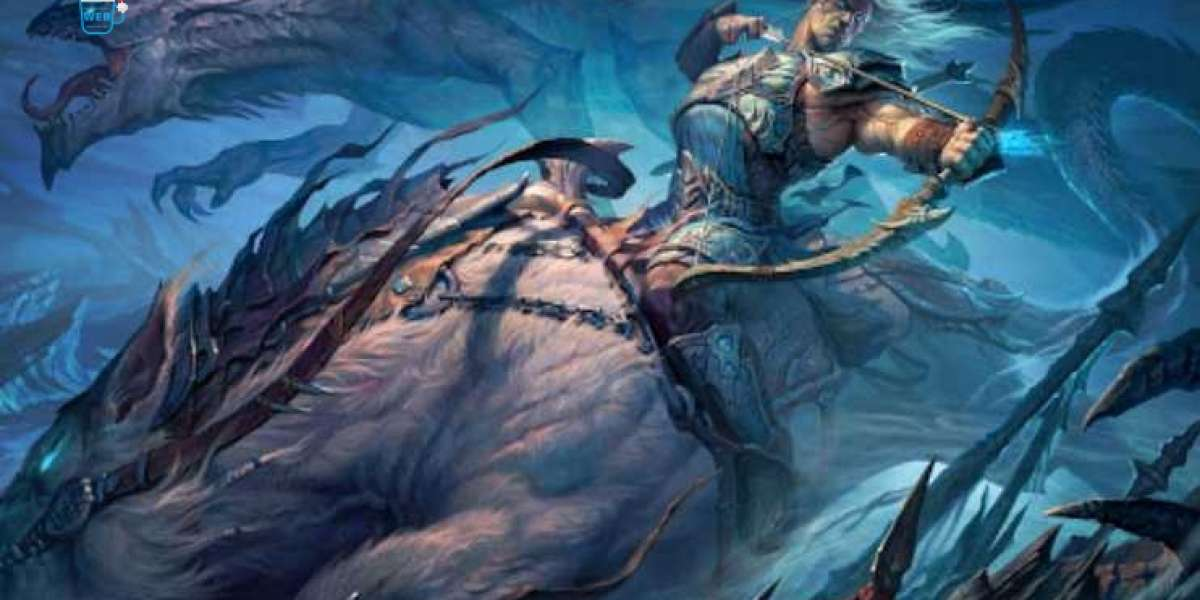 Path of Exile hit a record high, which has a lot to do with Echoes of the Atlas