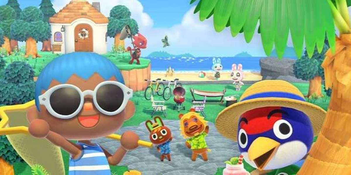 Animal Crossing: New content after the New Horizon update