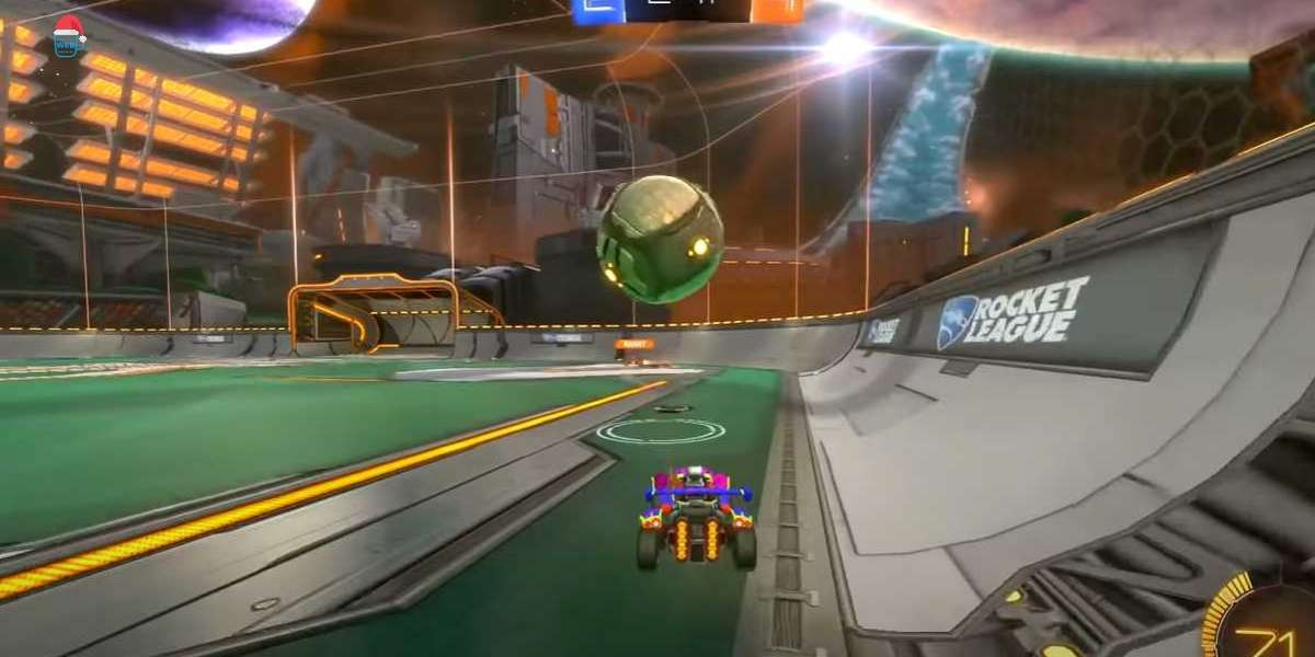 Getting MVP in Rocket League with Ease Ways