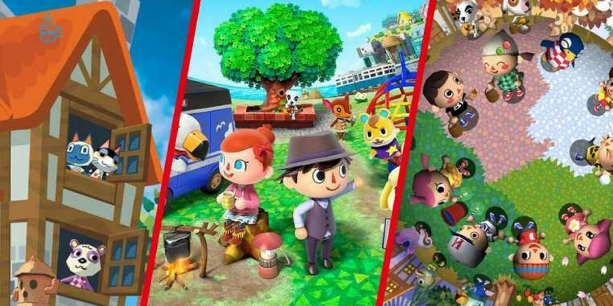 Do you know why Animal Crossing New Game Plus mode is needed