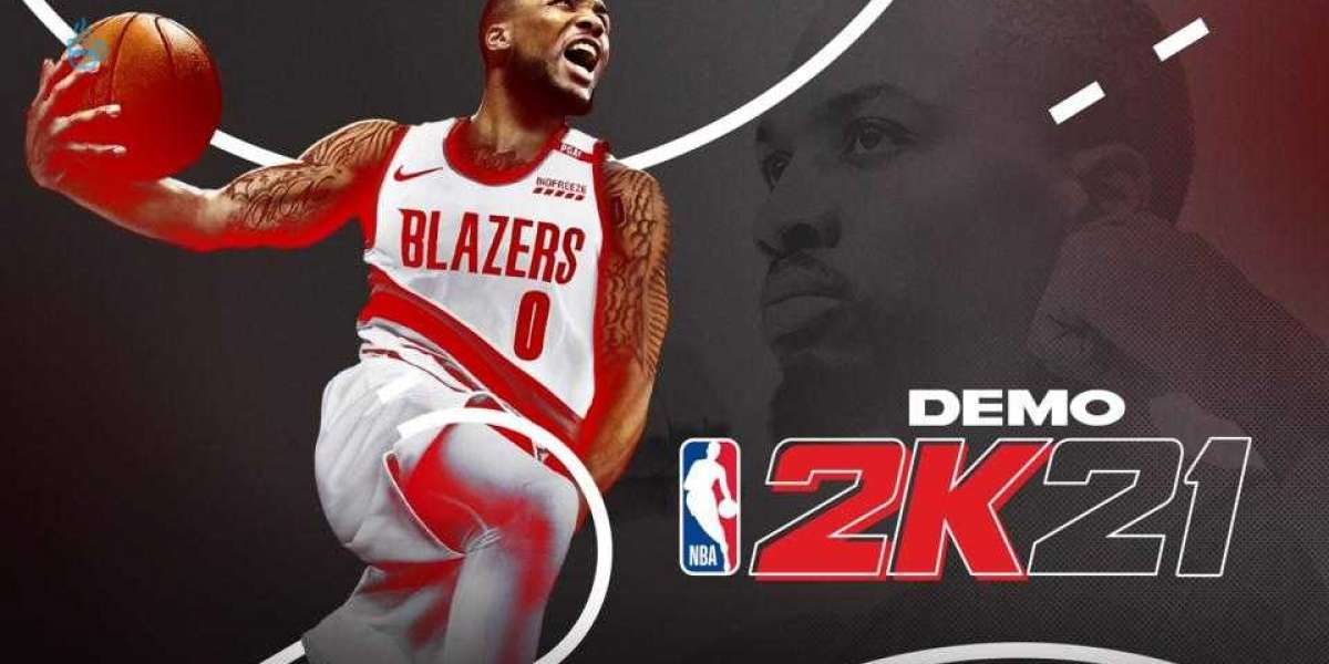 Here's when you are able to sample the NBA 2K21 demo