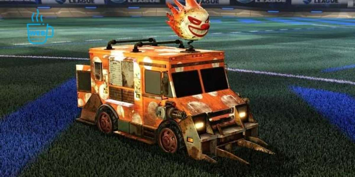 Rocket League already has a tool in place