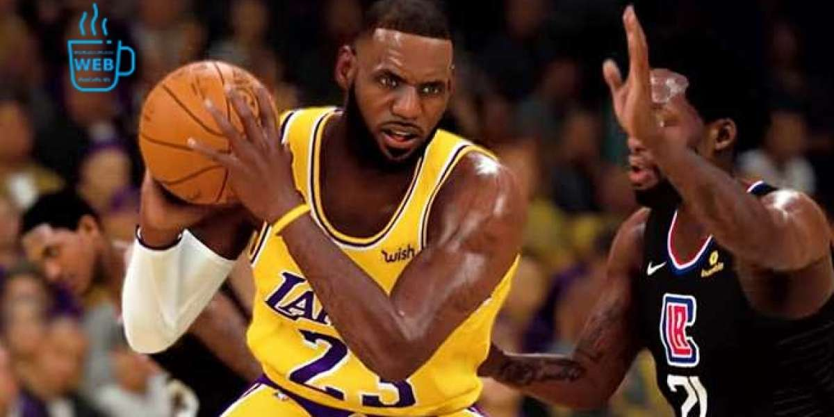 NBA 2K players don't wish to keep more than 1 player