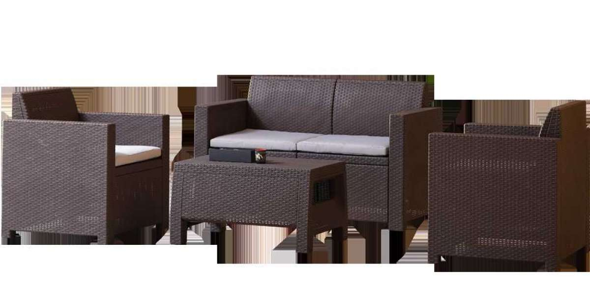 Why Inshare Rattan Lounge Furniture Is so Popular
