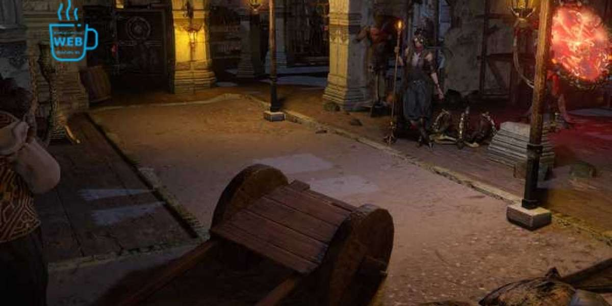 Path of Exile: 4 professional secrets of the witch profession
