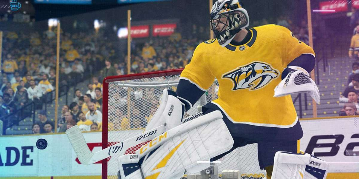 NHL 21 Guide -- How to Perform Dekes