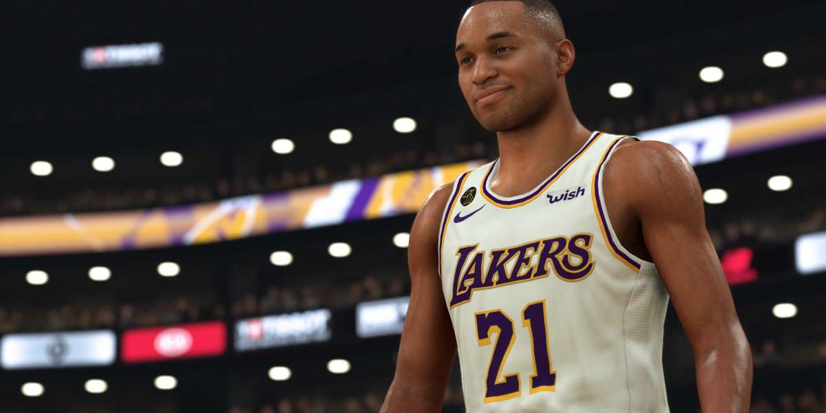 2K boasts the best customization suite of any sports
