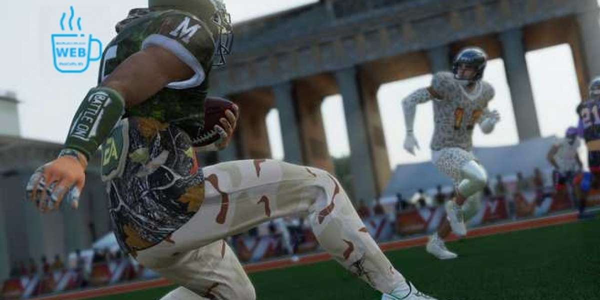 Why Derek Henry makes sense for Madden NFL 22's cover star?