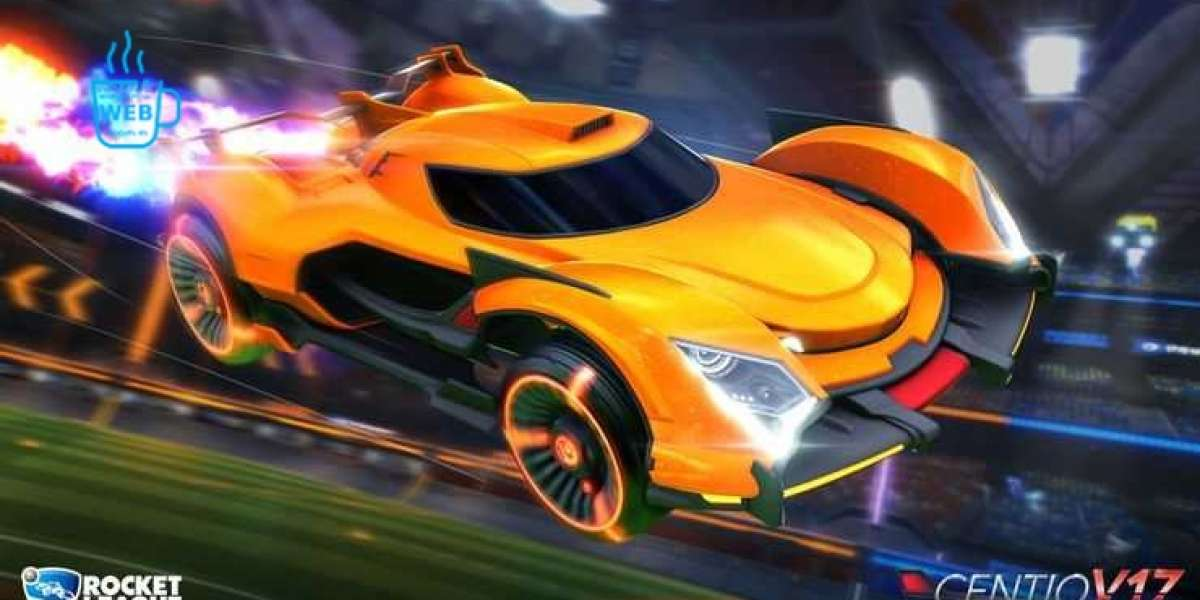 Rocket League may also be available for the primary time on the Epic Games