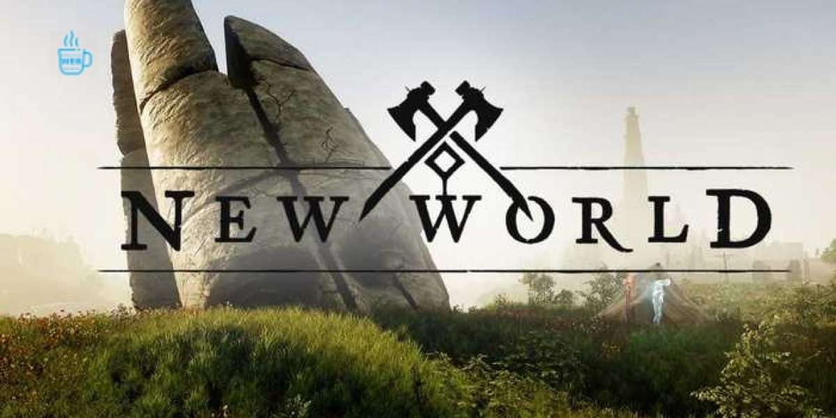 New World: An easy way to establish a territory