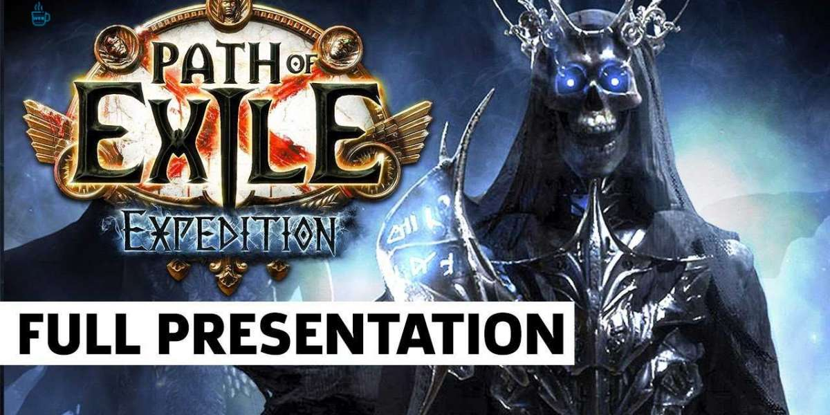 There are still many problems in Path of Exile