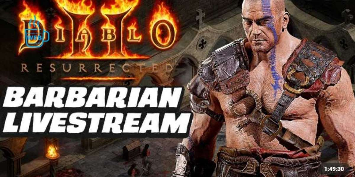 What game items are worth having in Diablo 2 Resurrected