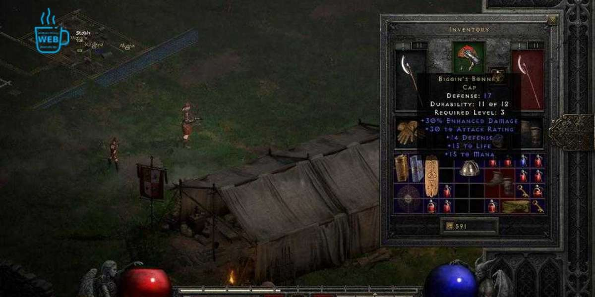 Diablo 2 Resurrected: Frequent service and player login issues have been plagued by players